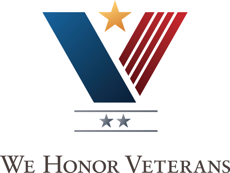 We Honor Veterans Level 2