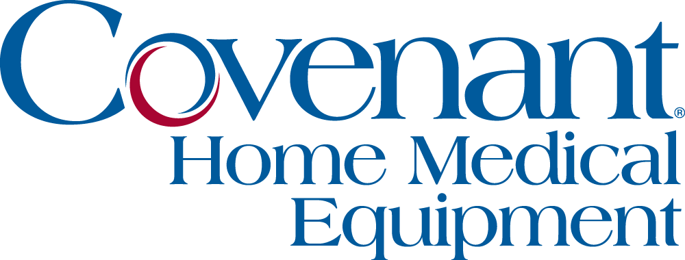 Covenant Home Medical Equipment logo