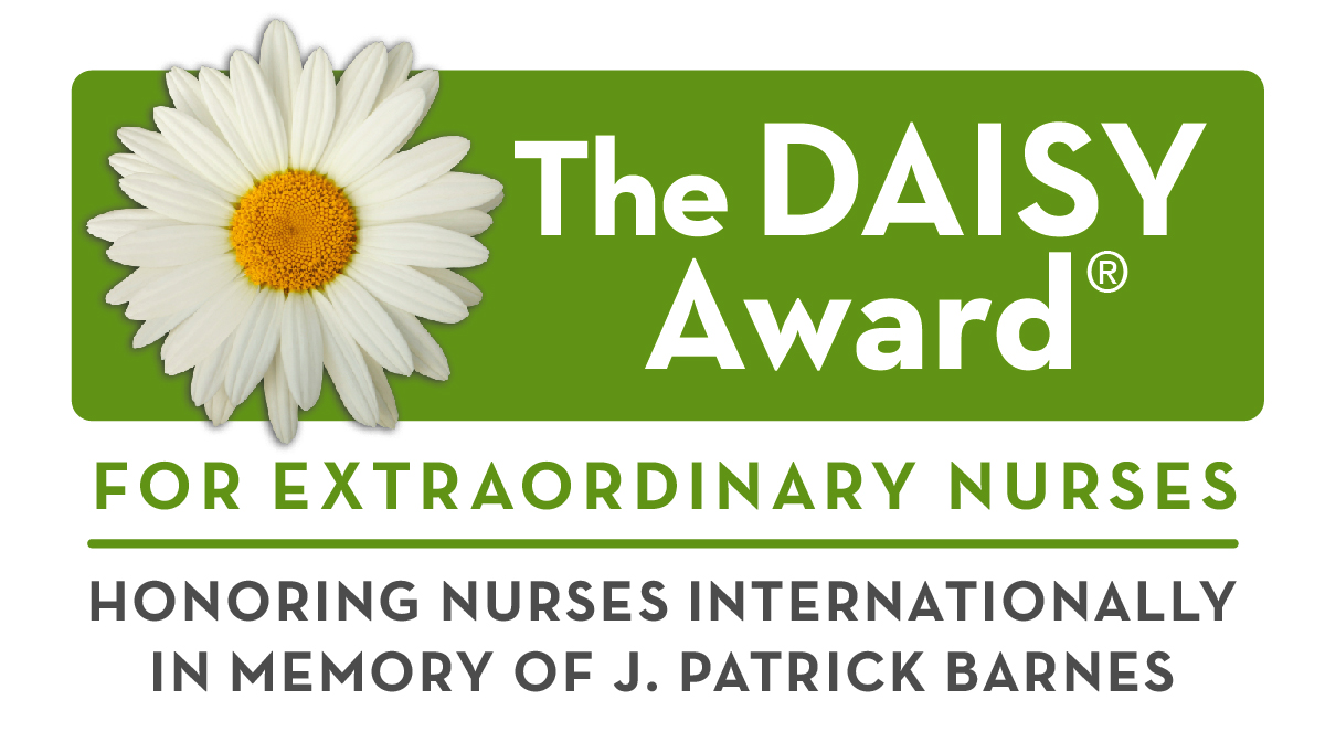 Daisy Award - Thank a Nurse